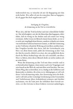Page 18 Al Ghazali Erinnerung Leseprobe