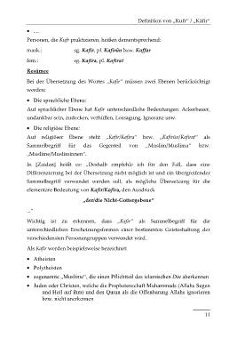 Page 29 Charakterreinigung Tazkija Leseprobe