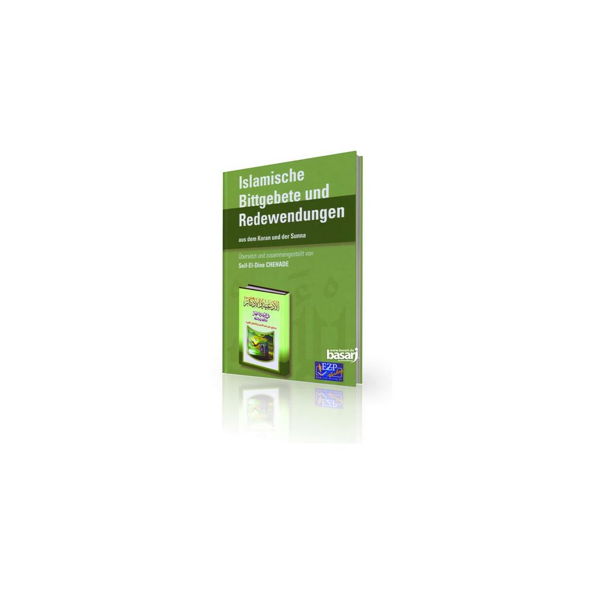 Islamische Bittgebete Und Redewendungen 10 00