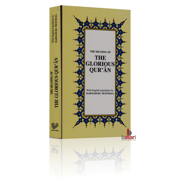 Der Koran - The Meaning of the Glorious Quran - (English) by Marmaduke Pickthall